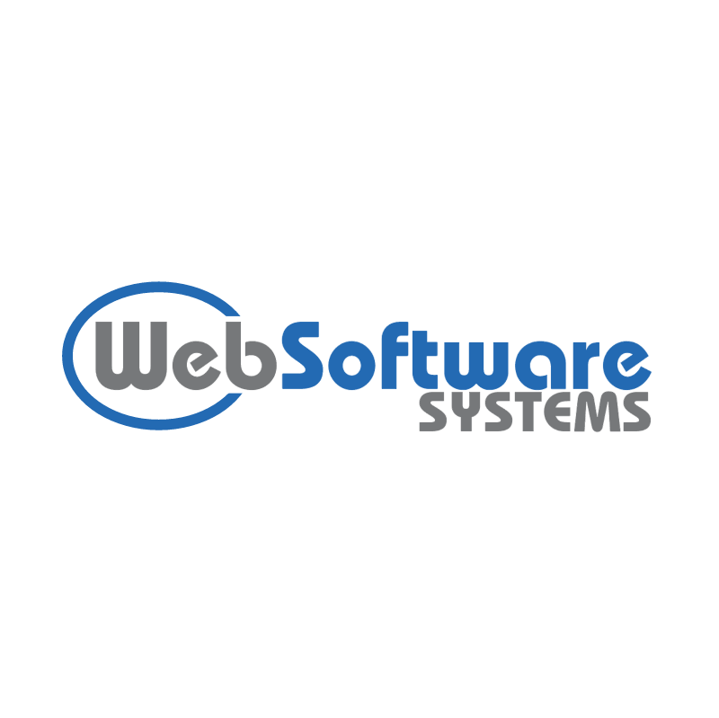 WebSoftware Systems vector