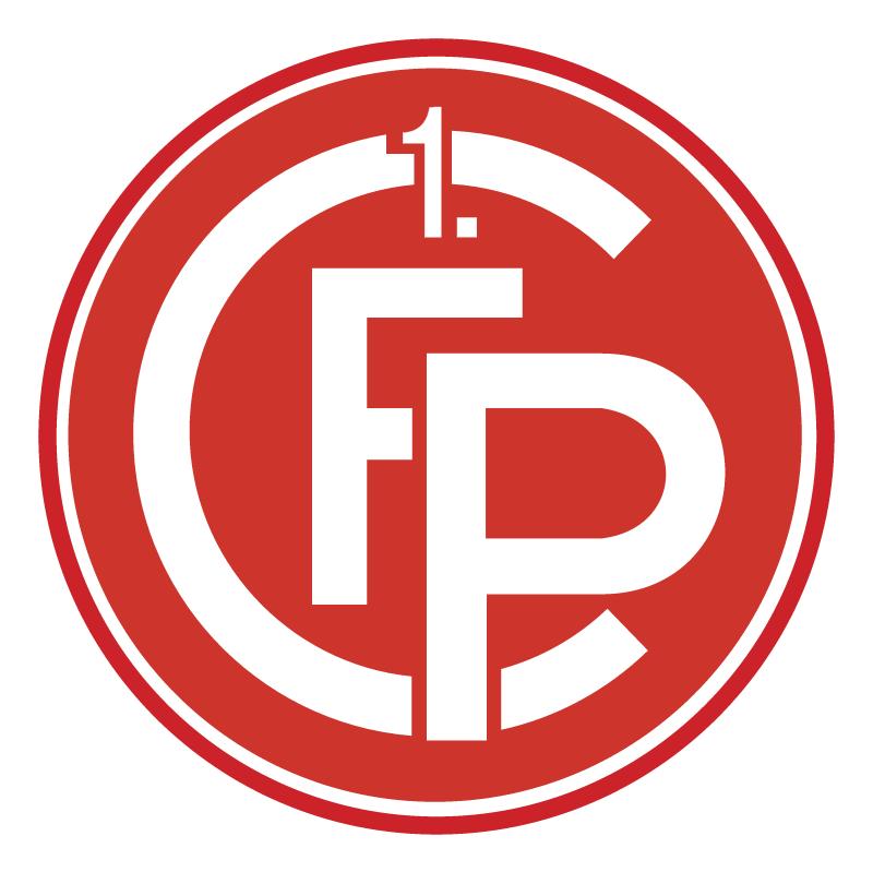 1 Fussballclub Passau e V de Passau vector
