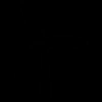 Wind mill, IOS 7 interface symbol vector