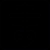 X ray, IOS 7 interface symbol vector