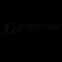 graphicriver logo – envato vector