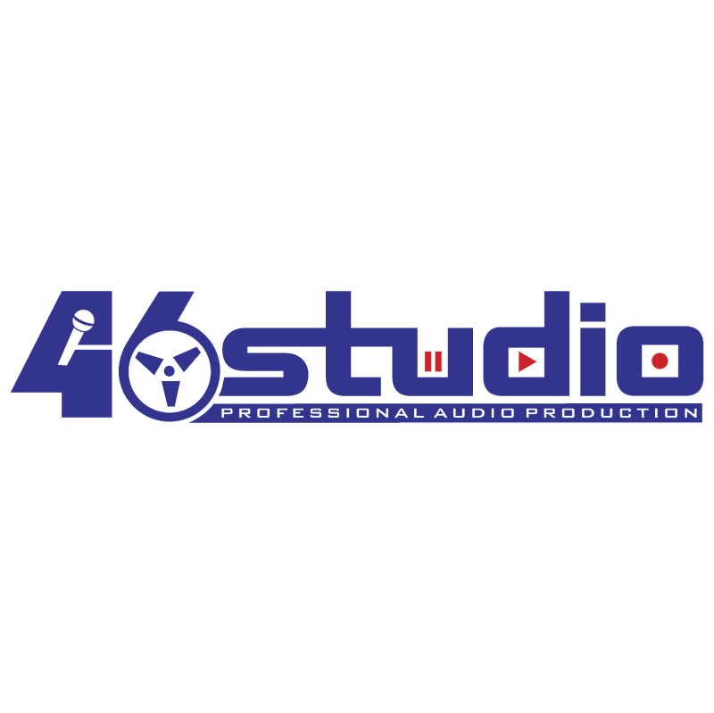 46 studio vector