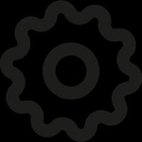 Settings vector