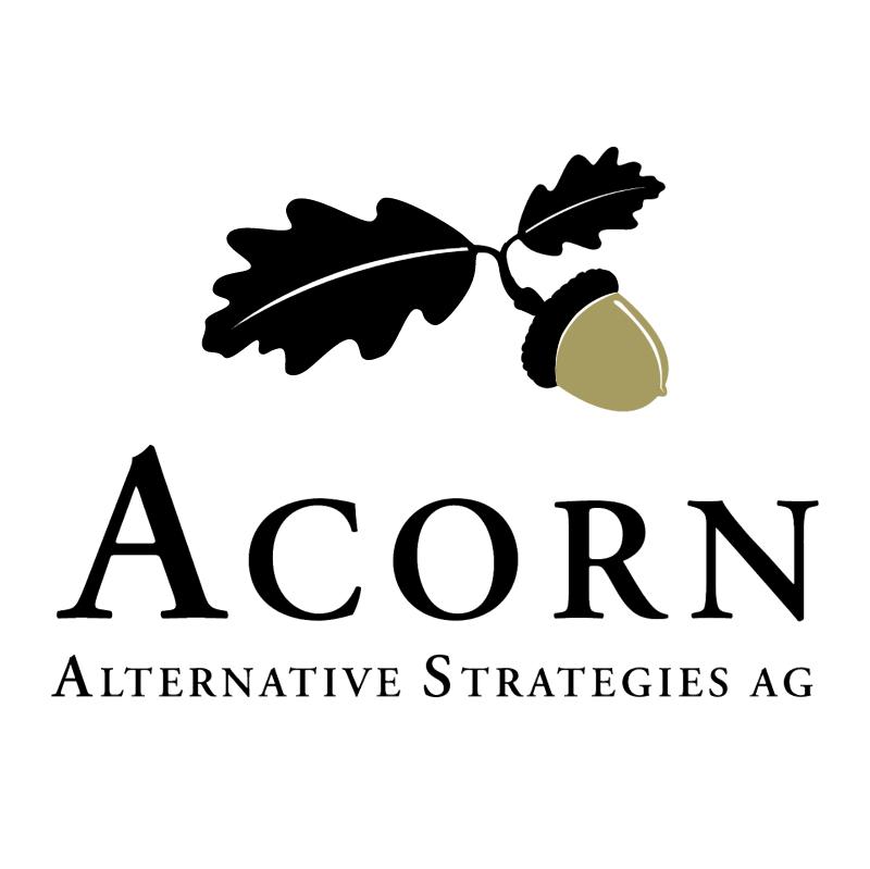 Acorn 66398 vector