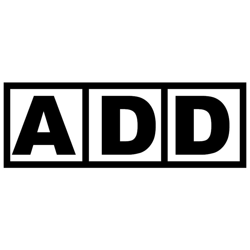 ADD vector