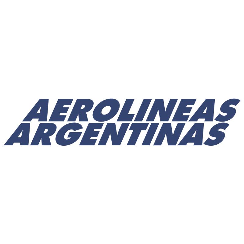 Aerolineas Argentinas vector