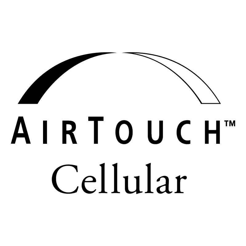 AirTouch Cellular vector