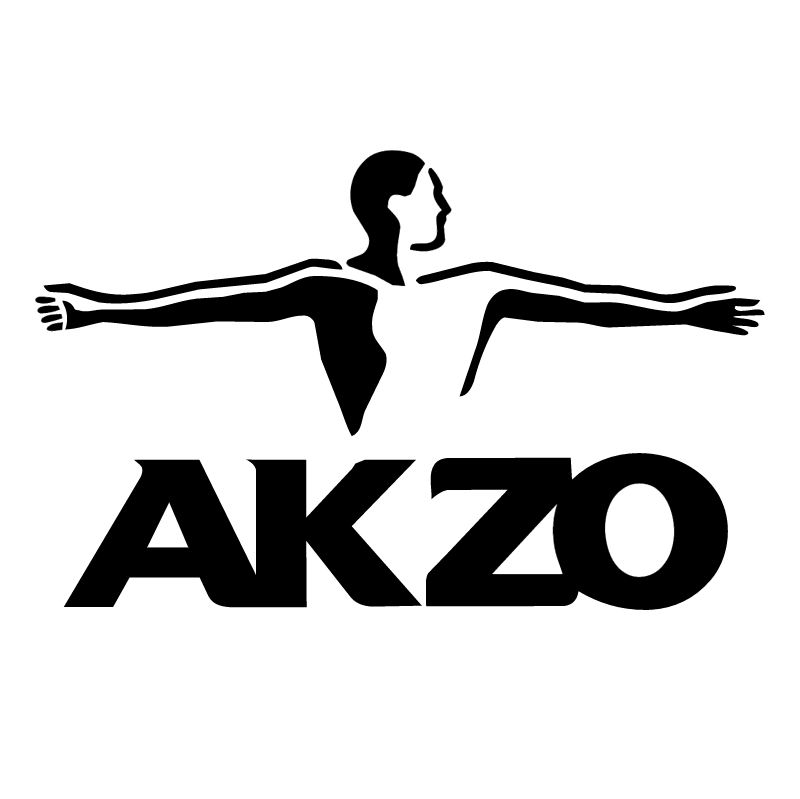 Akzo vector logo