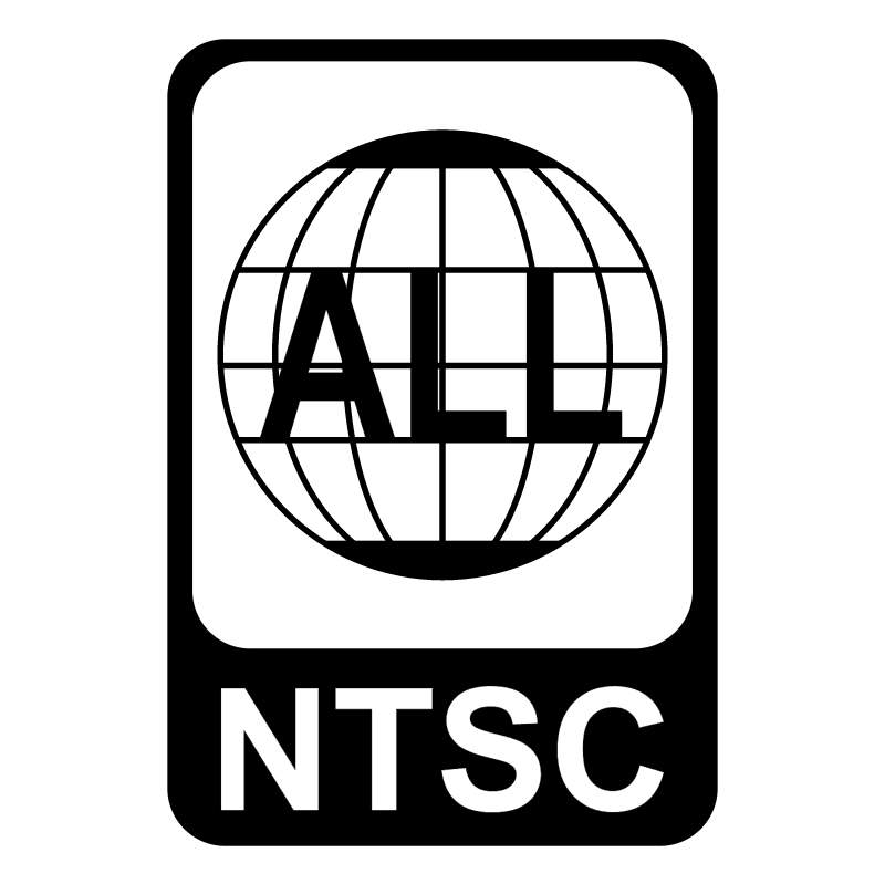 All NTSC 83473 vector