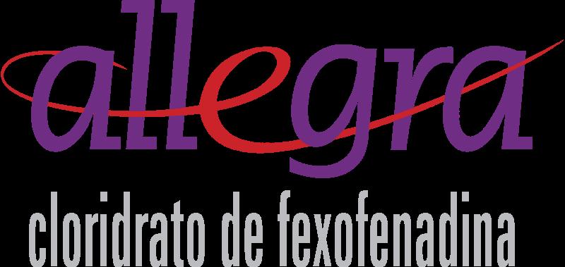 Allegra vector