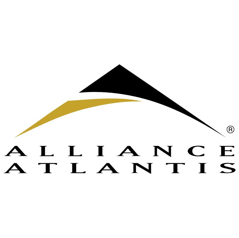 Alliance Atlantis 22972 vector