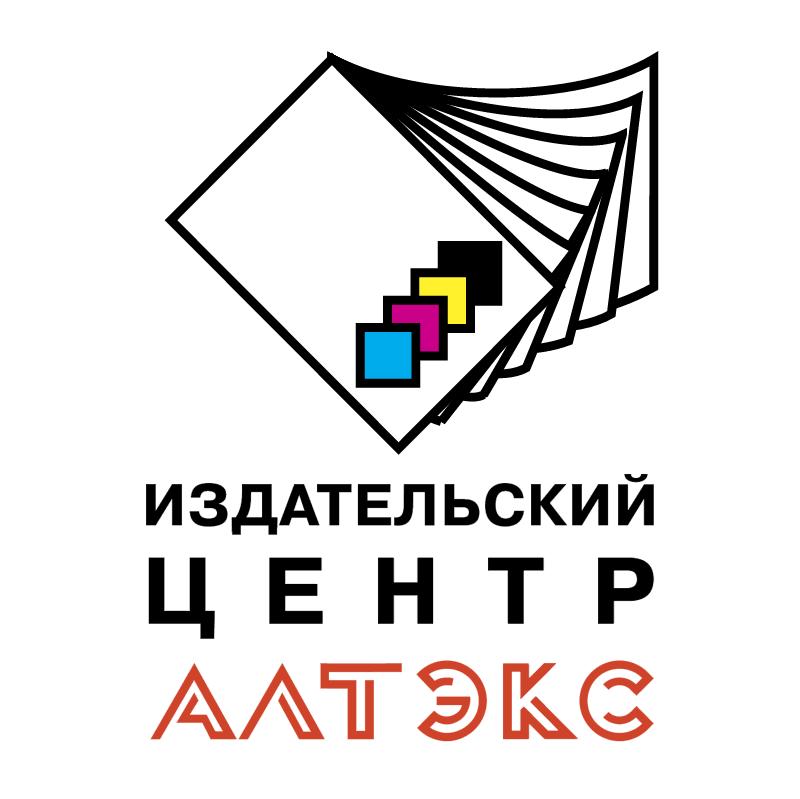 Altex Publishing Center 56149 vector