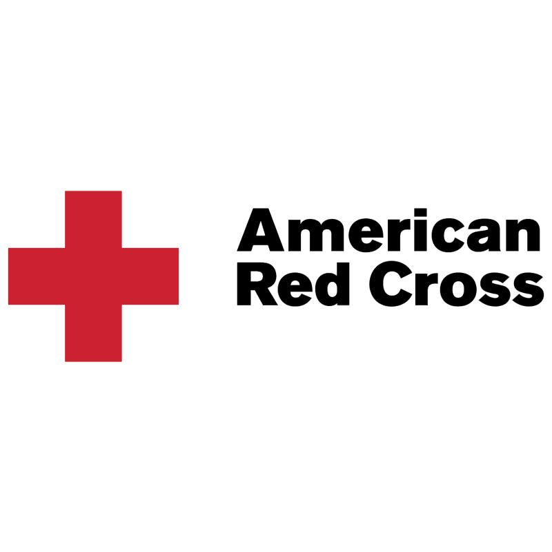 American Red Cross 29690 vector logo