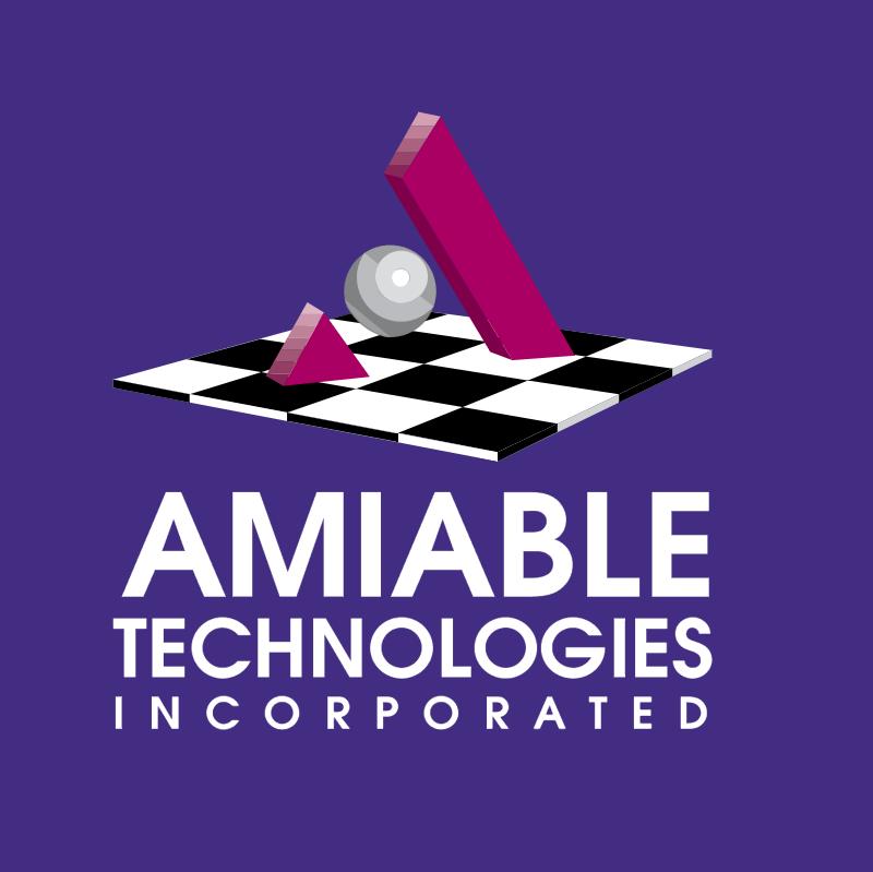 Amiable Technologies 65656 vector