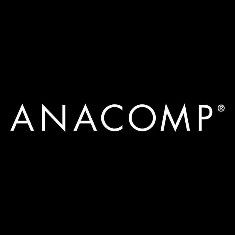 Anacomp 40815 vector