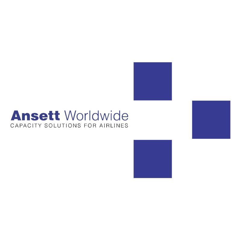 Ansett Worldwide vector