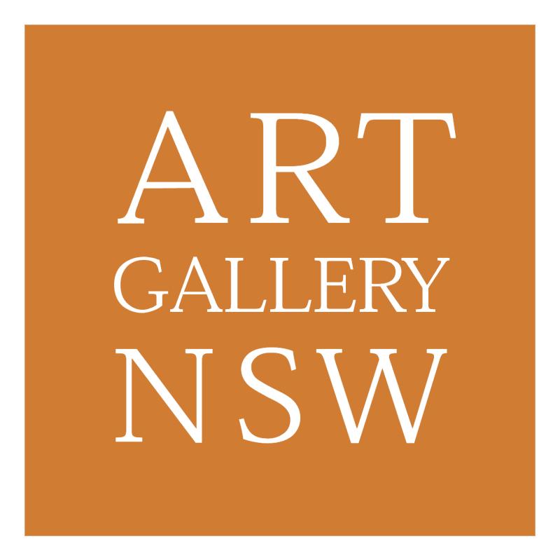 Art Gallery NSW vector