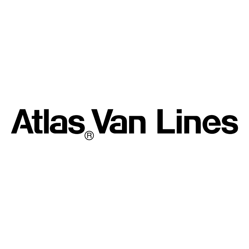 Atlas Van Lines 55782 vector