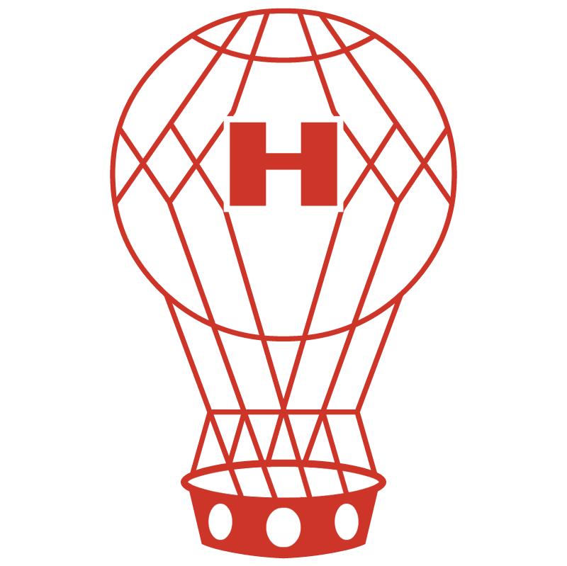 Atletico Huracan vector