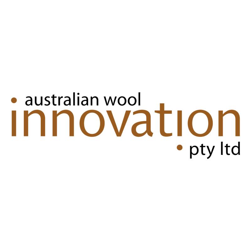 Australian Wool Innovation vector