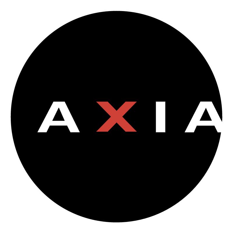 AXIA NetMedia vector