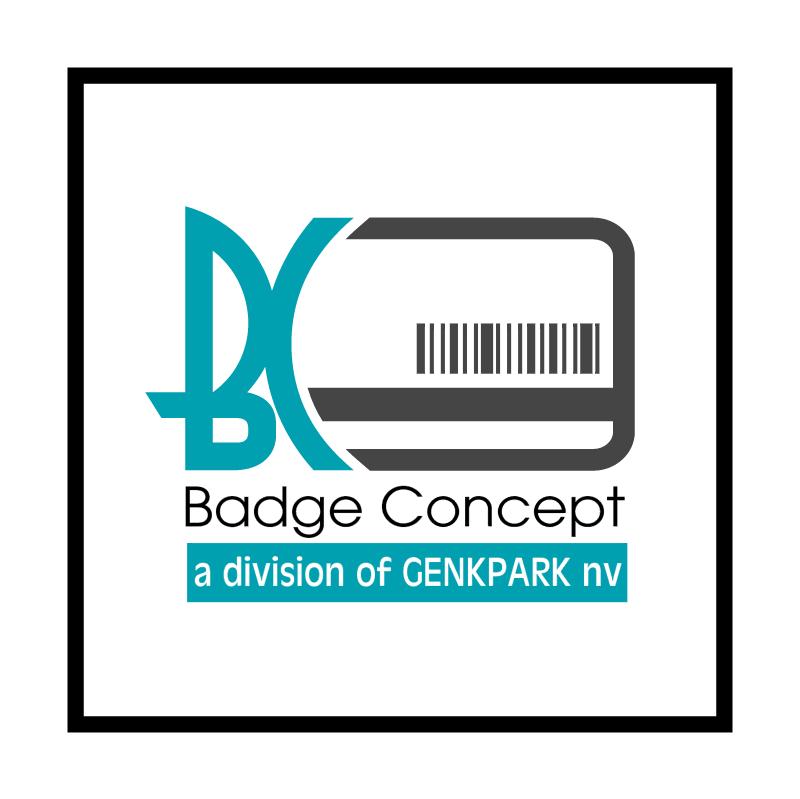 Badge Concept vector logo