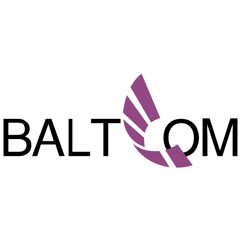 BaltCom 812 vector
