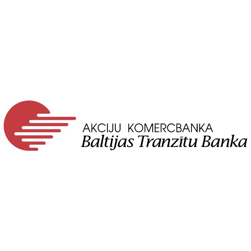 Baltijas Tranzitu Banka 24197 vector