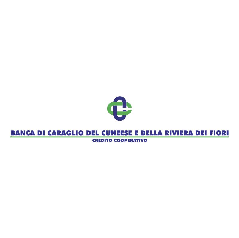 Banca Di Caraglio Del Cuneese E Della Riviera Dei Fiori vector
