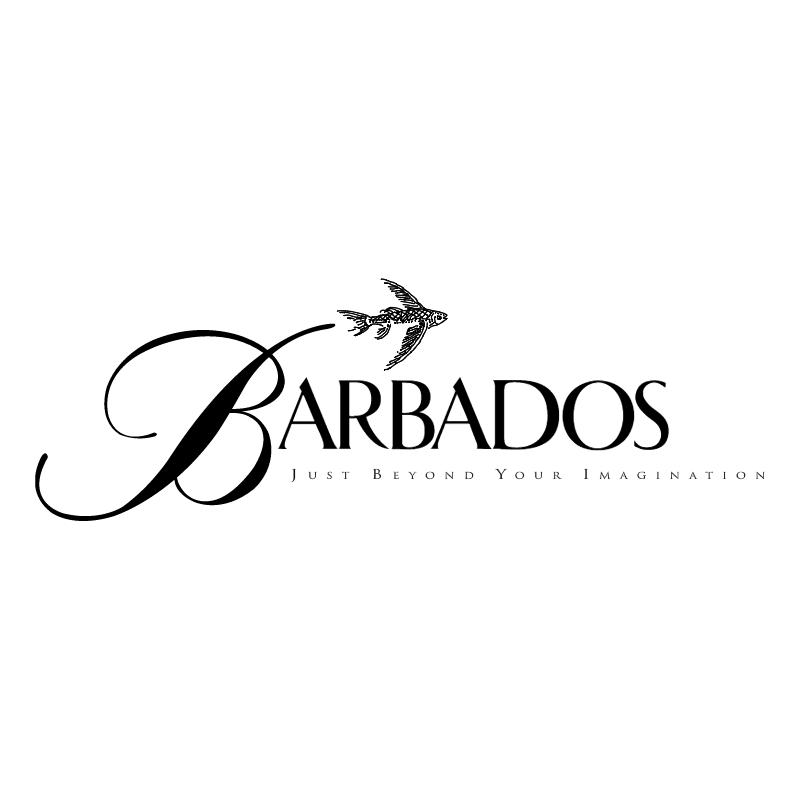 Barbados 82919 vector