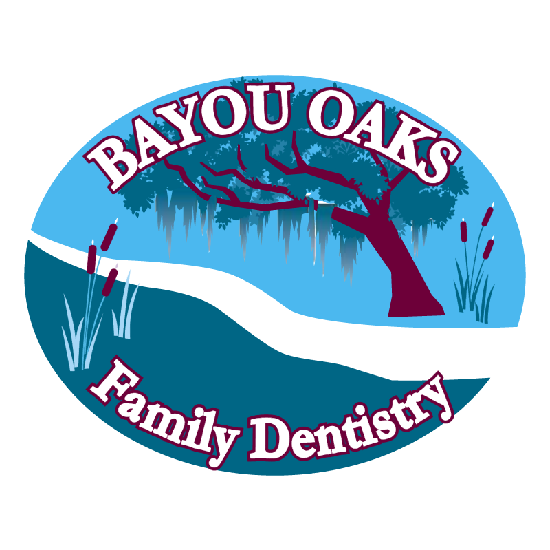 Bayou Oaks 71844 vector