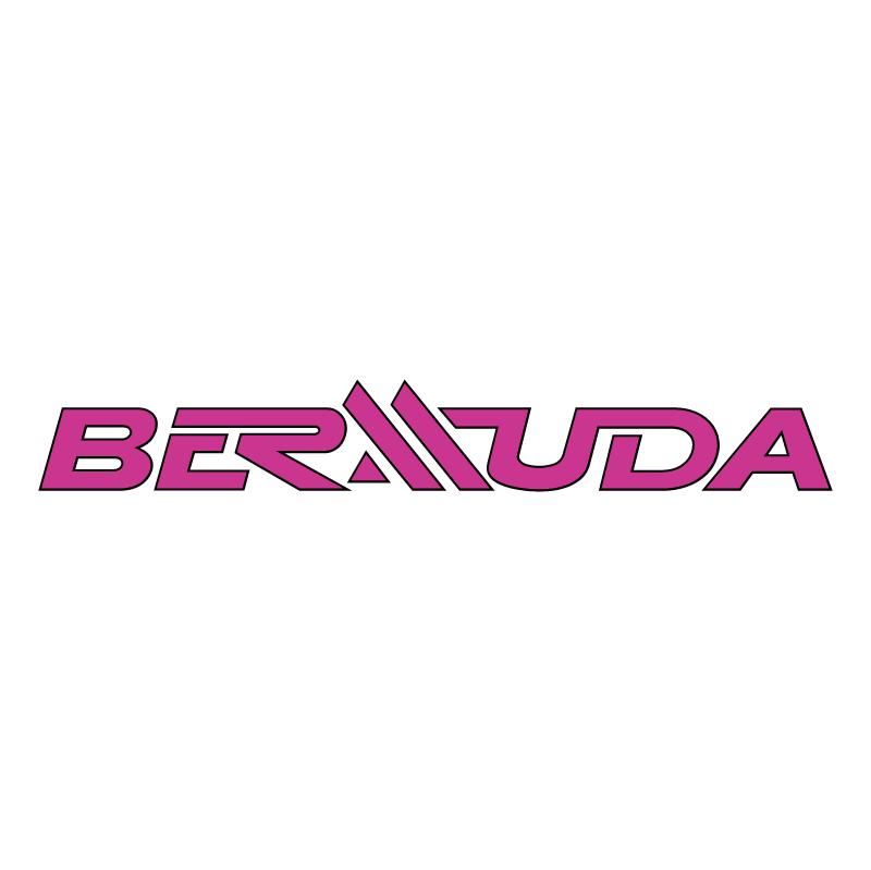 Bermuda 55309 vector logo