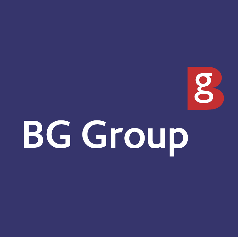 BG Group vector