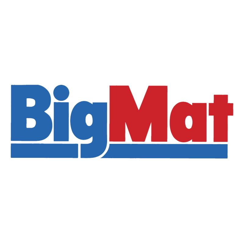 BigMat 42713 vector
