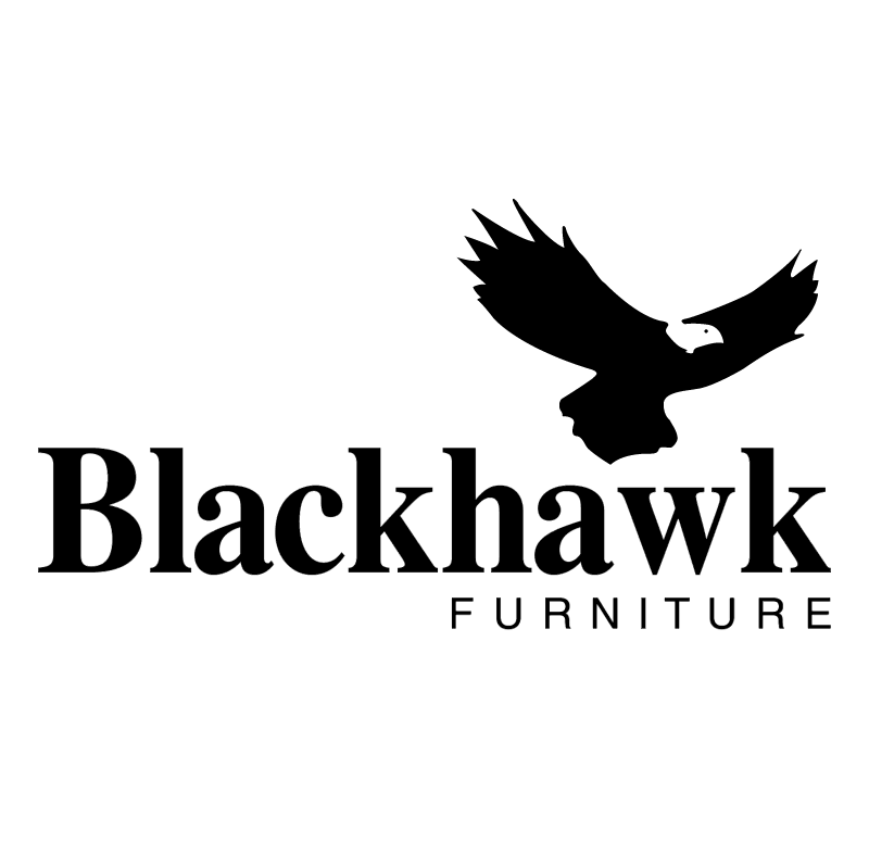 Blackhawk Furniture vector