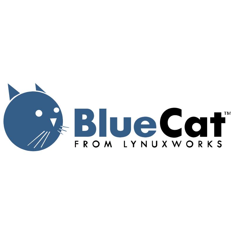 BlueCat 22044 vector