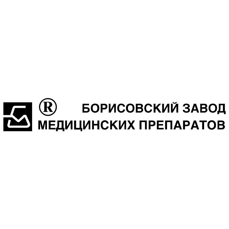 Borisovsky Zavod 31897 vector