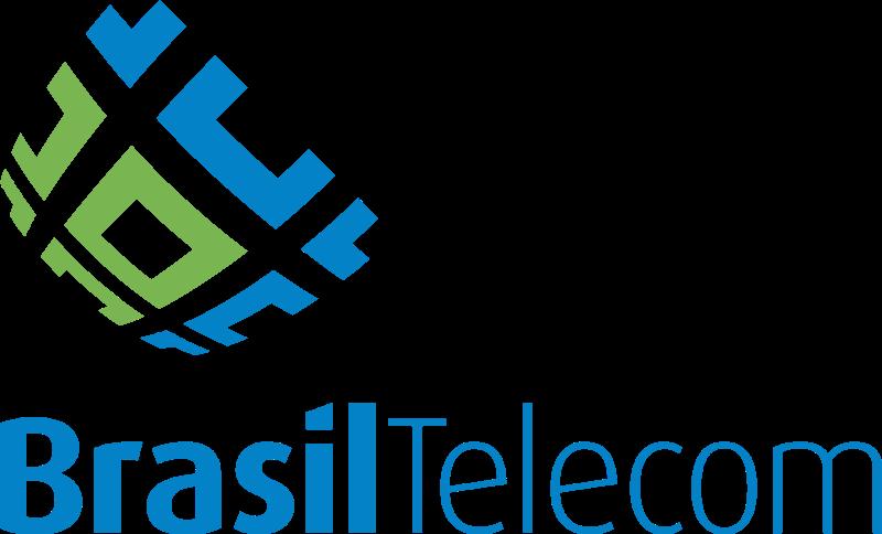 Brasil Telecom vector