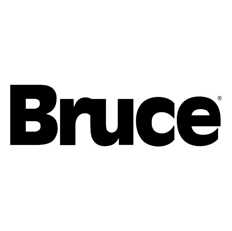 Bruce 55599 vector