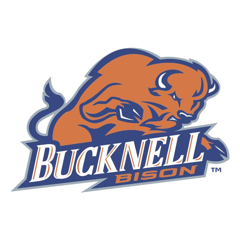 Bucknell Bison 76012 vector