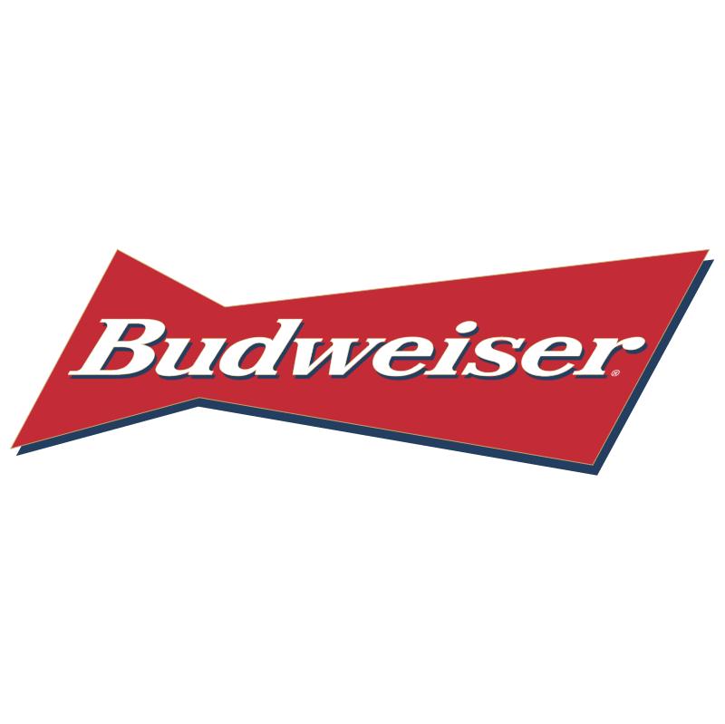 Budweiser 34239 vector