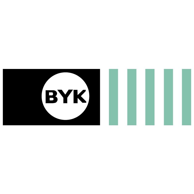 Byk 15307 vector