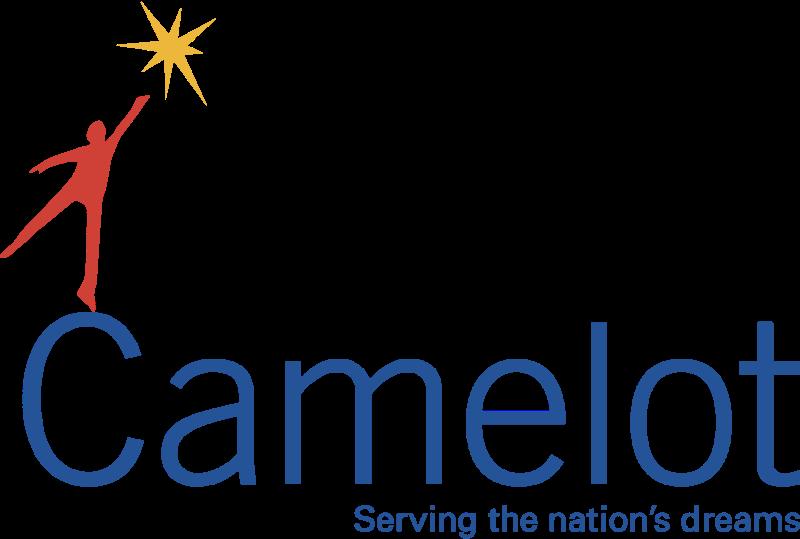CAMELOT2 vector logo