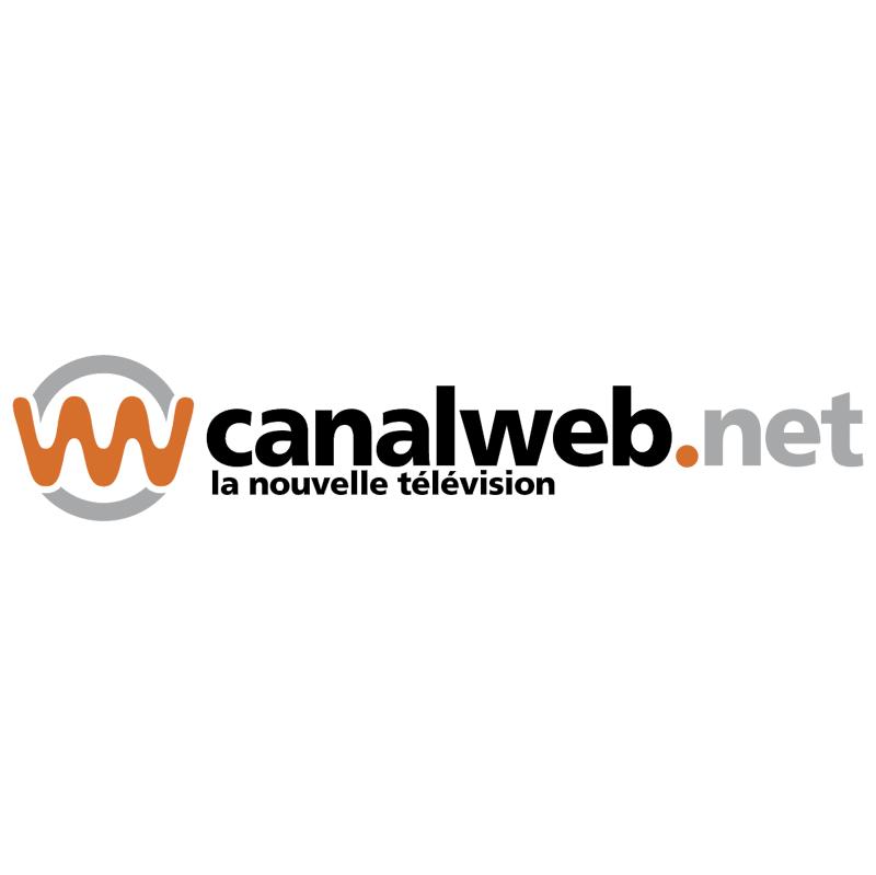 CanalWeb vector