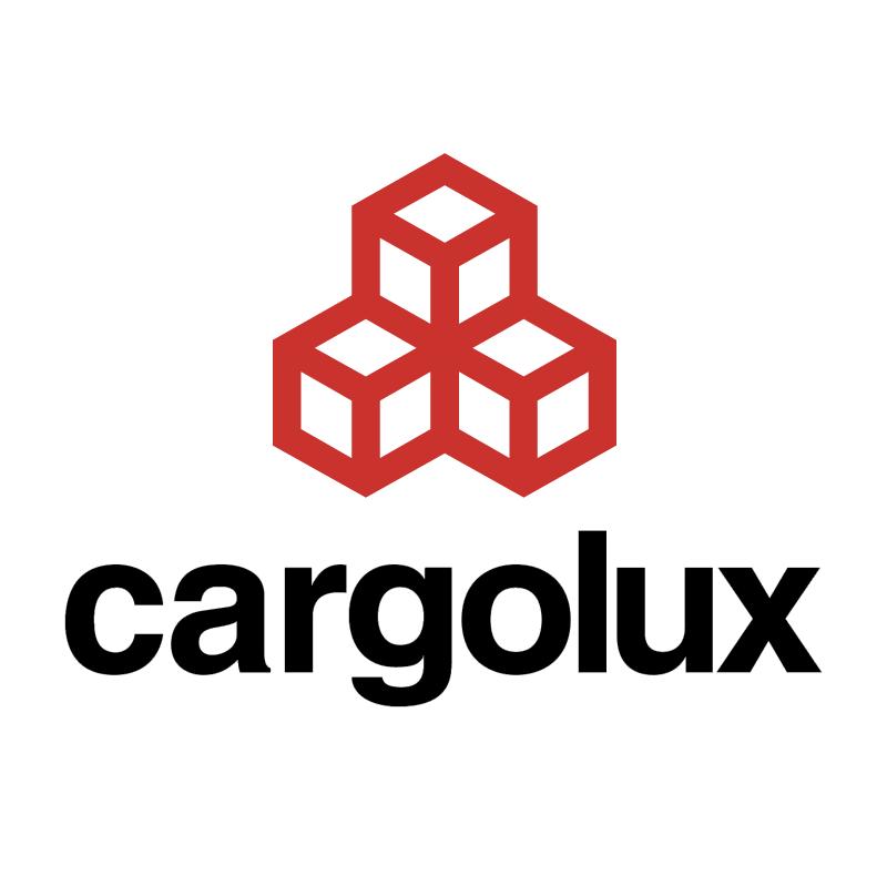 Cargolux Airlines vector