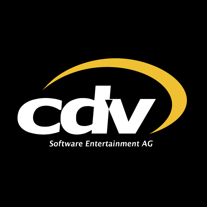 CDV Software vector
