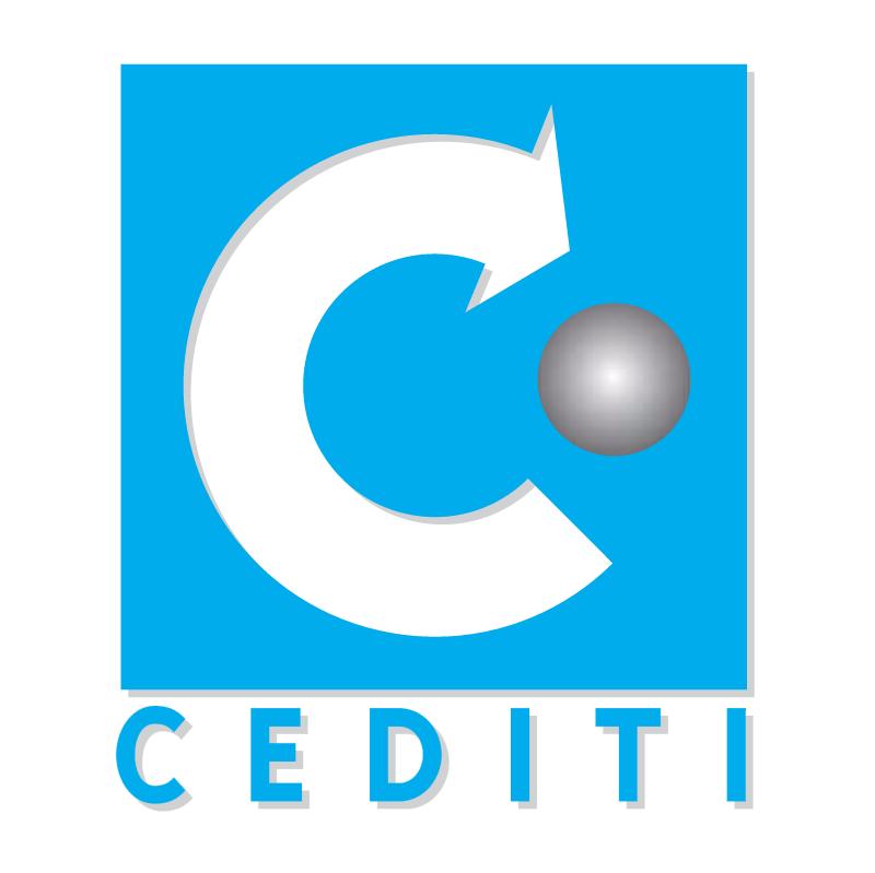 Cediti vector logo