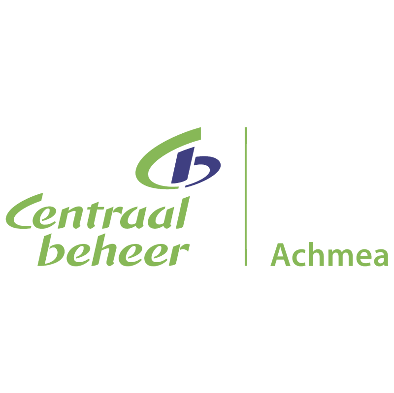 Centraal Beheer vector logo