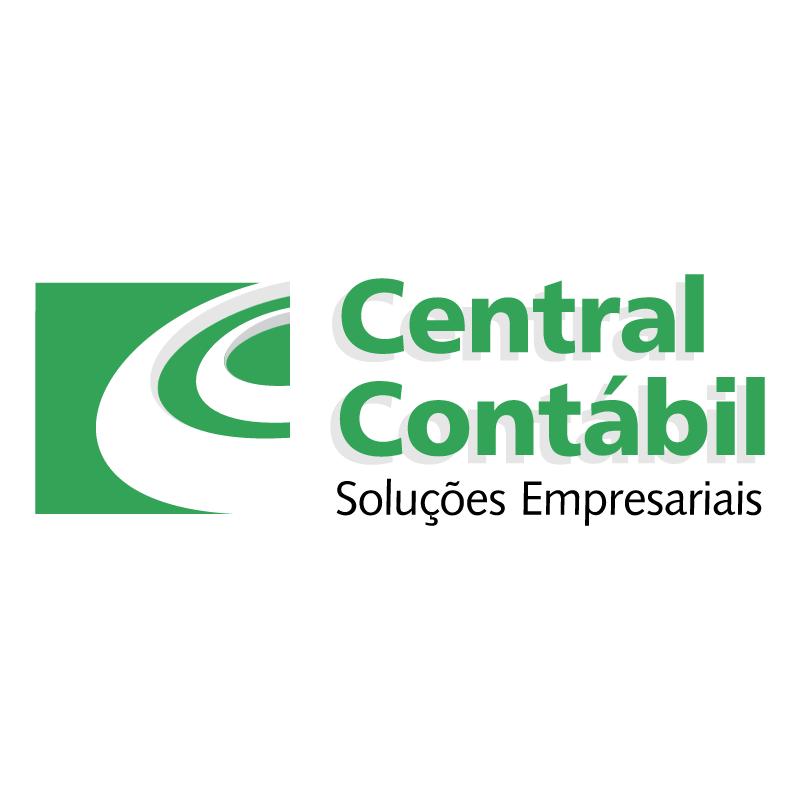 Central Contabil vector
