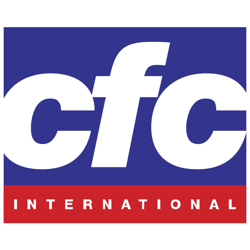 CFC International vector